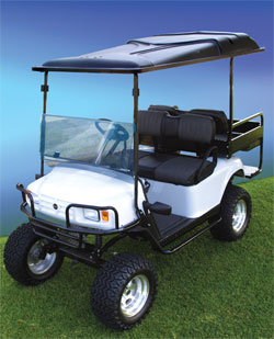 MyGPPro: Golf Cart Tops on