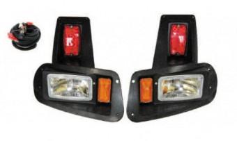MyGPPro: Golf Cart Lights