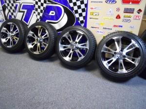 Mygppro Gem Car Wheels