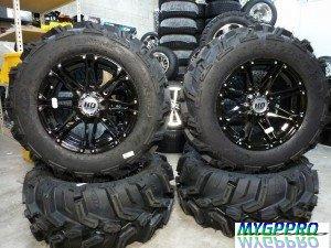 MyGPPro: Mud Lite XTR Bigfoot Kits, ATV Bigfoot Kits